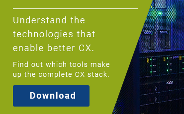 Understand the technologies that enable better CX
