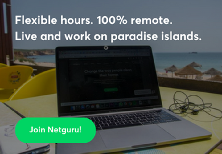 flexible hours remote work
