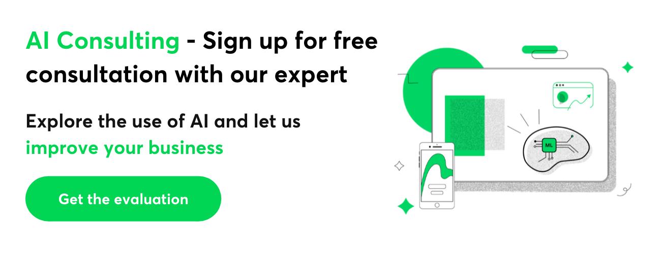 Free AI consultation