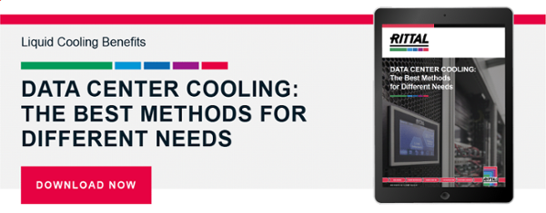 Data-Center-Cooling-Best-Methods