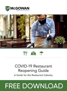 restaurant reopening guide