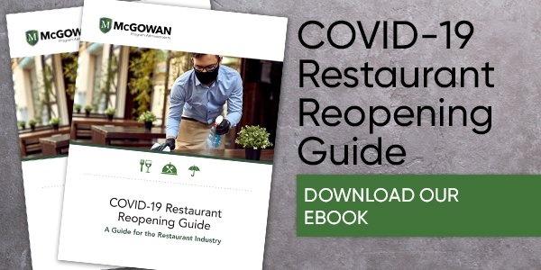restaurant reopening guide