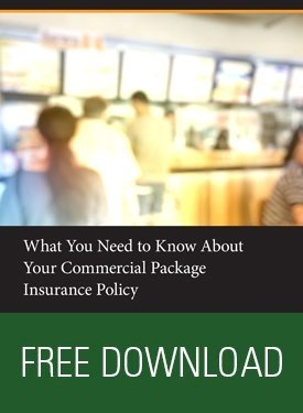 Commercial Package Insurance Policy Free Download