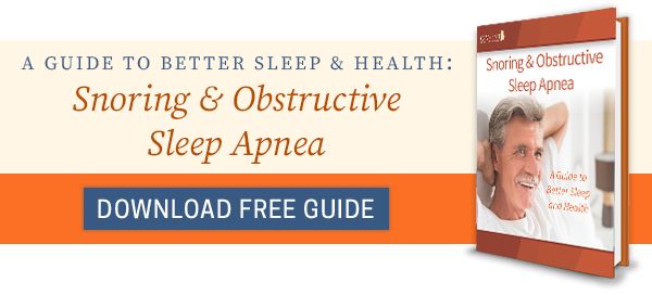 Snoring and Obstructive Sleep Apnea: A Guide to Better Sleep and Health
