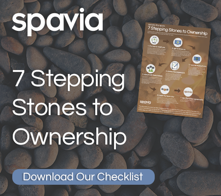 Spavia 7 Stepping Stones to Ownership