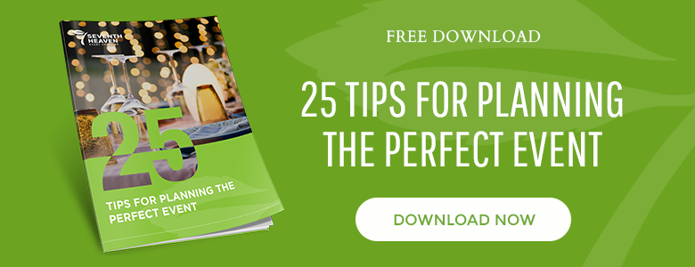 25-tips-for-planning-the-perfect-event