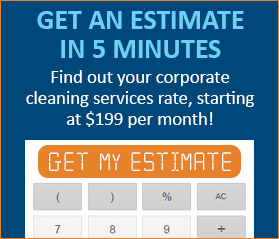 Get an Estimate in 5 Minutes