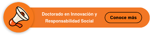 Doctorado en Innovación y  Responsabilidad Social