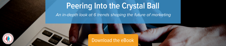 Peering into the Crystal Ball eBook