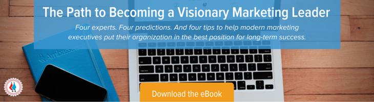 Visionary Marketer eBook