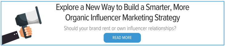 The Truth About Influencer Marketing CTA