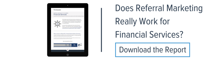 Financial Services Report