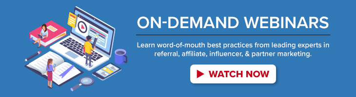 Word-of-Mouth Resources