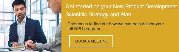 New Product Development (NPD)