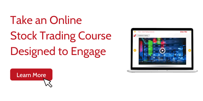 Take an Online Stock Trading Course Designed to Engage