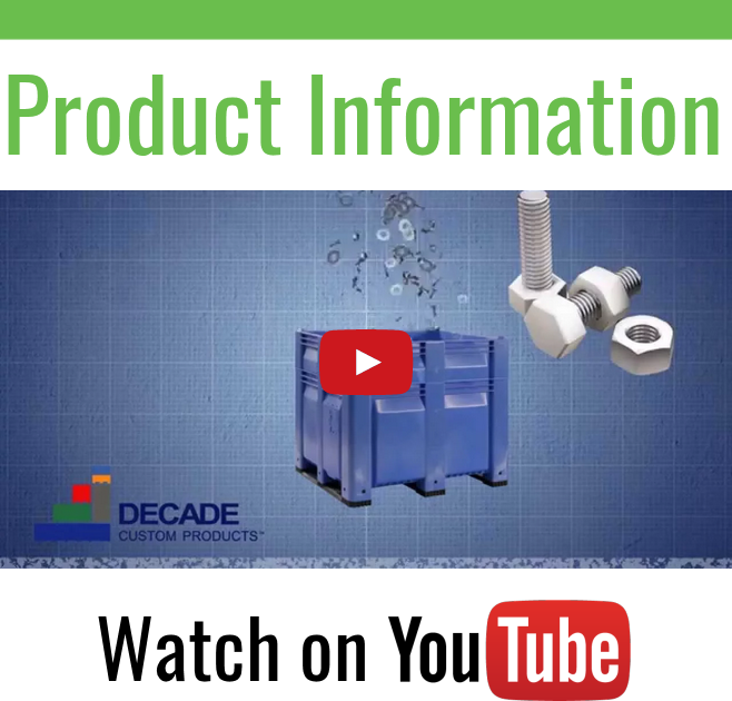 Watch Product Information Video on YouTube