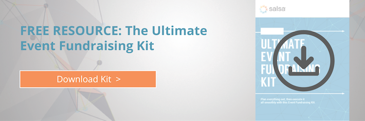 Ultimate Event Fundraising Kit