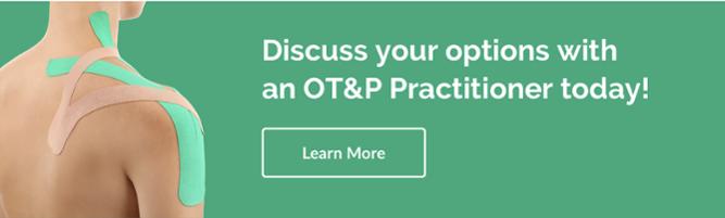 Orthopaedics help