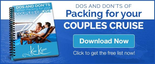 Download�the�Dos and Don'ts�When�Packing for your Couples Cruise