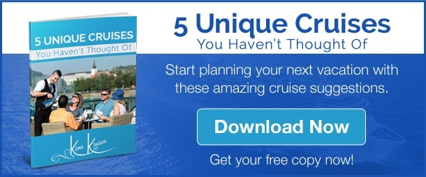 Download 5 Unique Cruises You Haven't Thought of