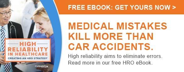 High Reliability eBook
