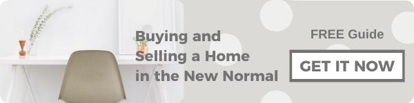 Buying and Selling a Home in the New Normal: FREE Guide