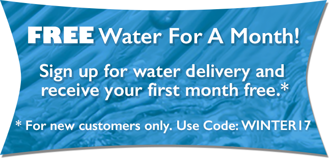 Free Water for a Month