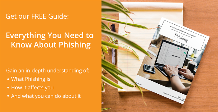 Essential Phishing Guide