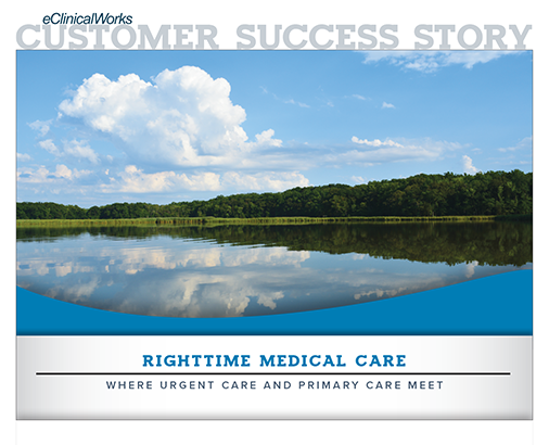 Righttime-Medical-Care-Success-Story
