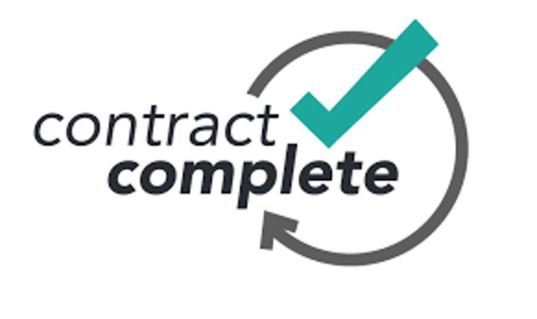 DataBid Partners - ContractComplete logo