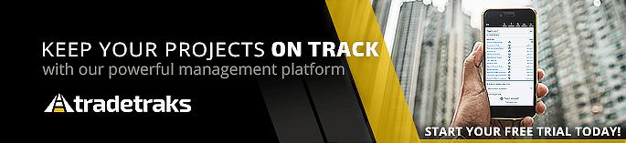 DataBid Partner Ad - TradeTraks2