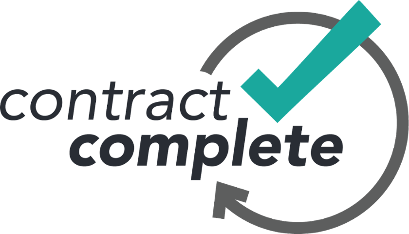 DataBid Partners - ContractComplete Large Rectangle Ad