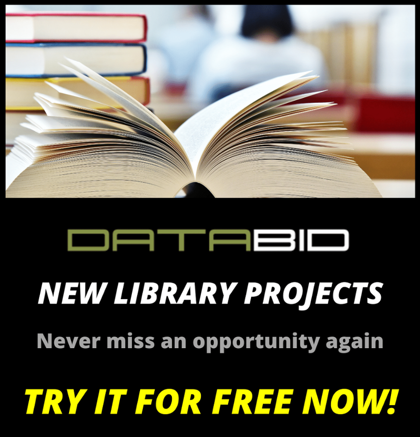 DataBid Ads - Library Projects
