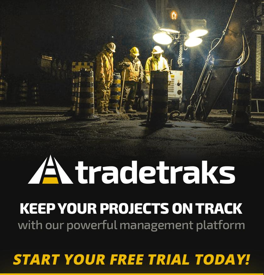 DataBid Partner Ad - TradeTraks1