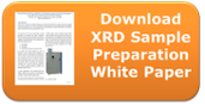XRD  Sample Preparation White Paper