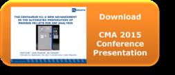 CMA 2015 Centaurus Presentation