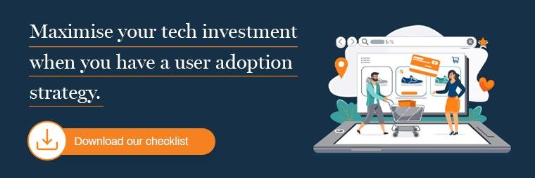 Ecommerce technology adoption tips
