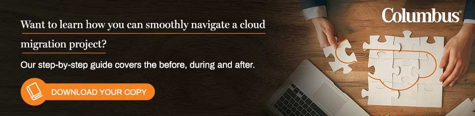 How to ensure a successful cloud migration