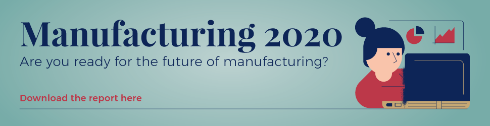 download the Columbus manufacturing 2020 report