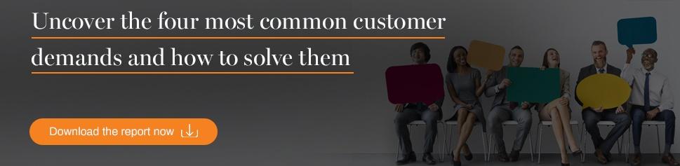 Four common customers demand _Columbus UK_CTA