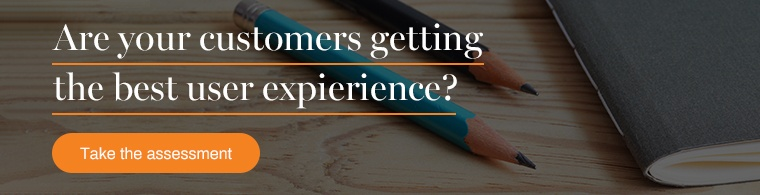 take a free customer experience and CRM assessment