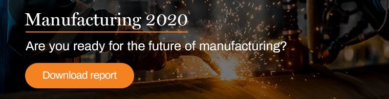 Manufacturing 2020 - Columbus report on 2020 manufacturing trends