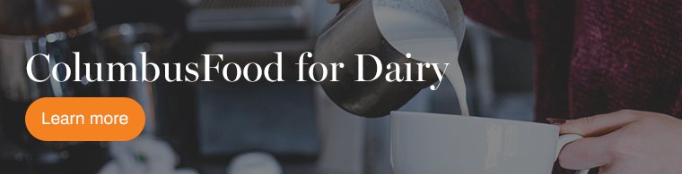 Learn more about ColumbusFood ERP for Dairy. ERP for food and beverage industry.