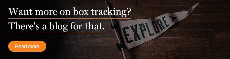 How to use box tracking ERP capabilities for food manufacturers and distributors