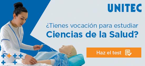 Ciencias de la Salud UNITEC
