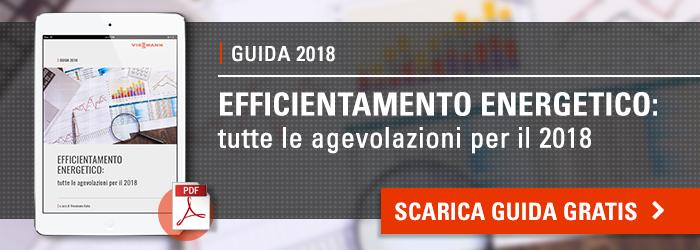 Guida Agevolazioni 2018