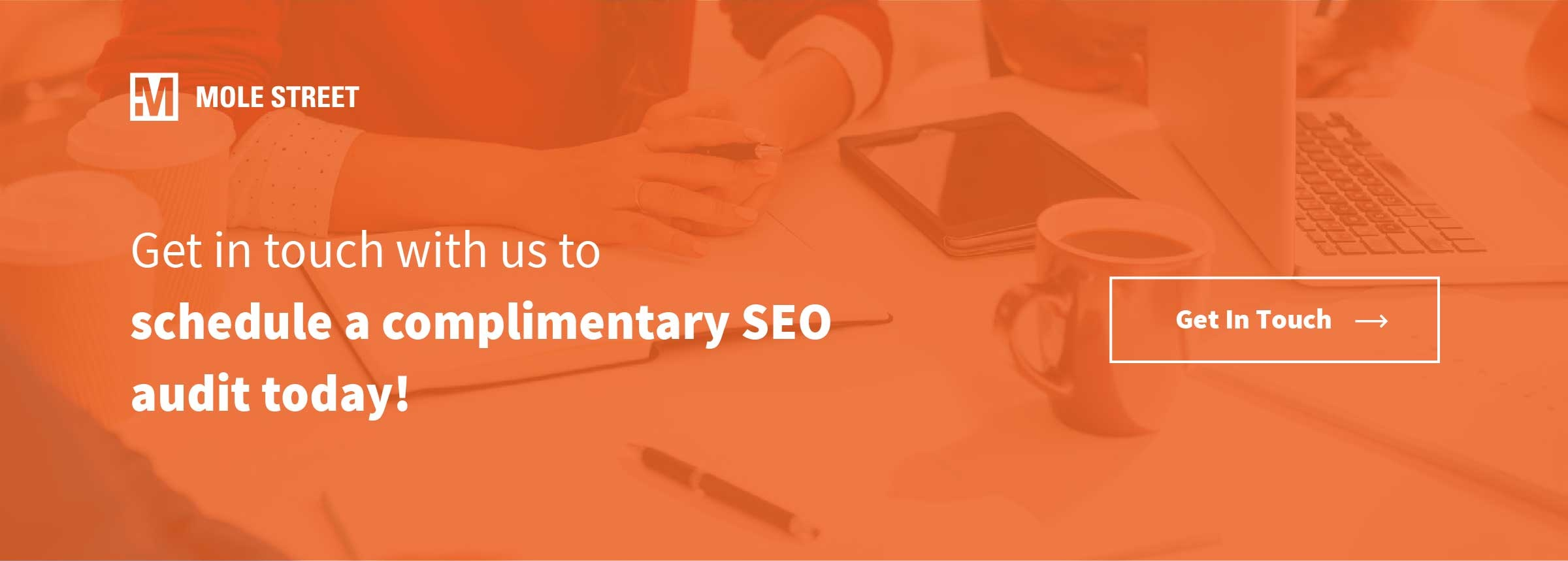 Schedule a Complimentary SEO Audit Today