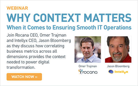 Webinar: Why Context Matters - Watch Now