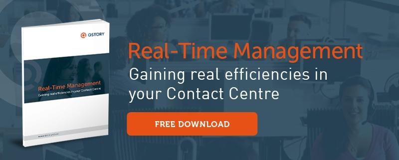 Real-Time Management White paper