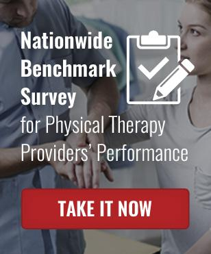 National Benchmark Survey - Onsite Physio